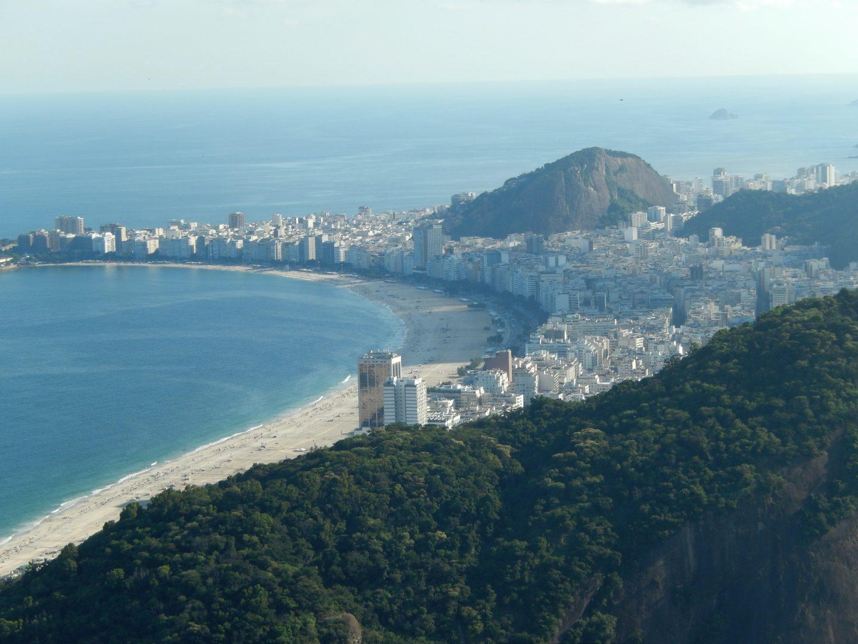 Rio de Janeiro Knockout Neighbourhood Guides - Copacabana