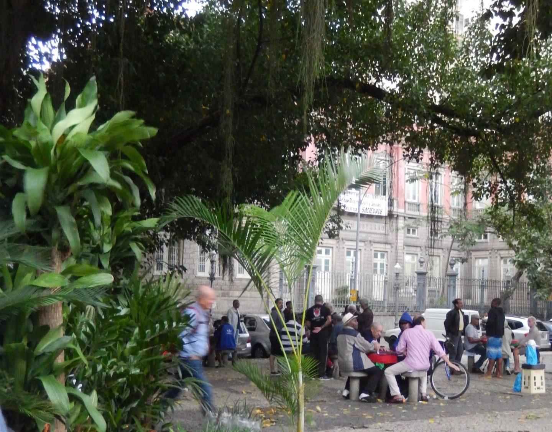Largo do Machado Square Knockout Nieghborhood Guides Rio de Janeiro