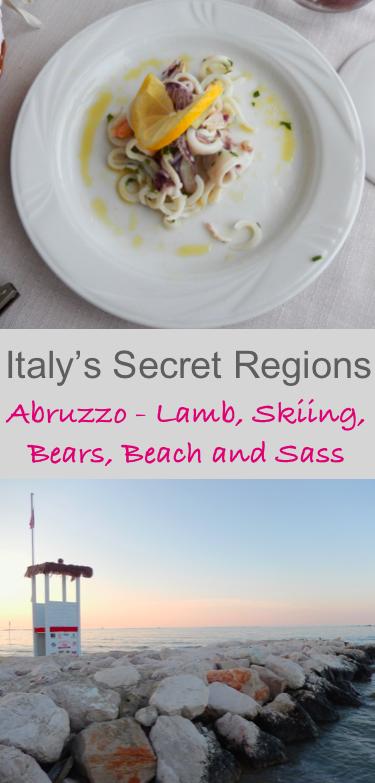 Italy's Secret Regions - Abruzzo