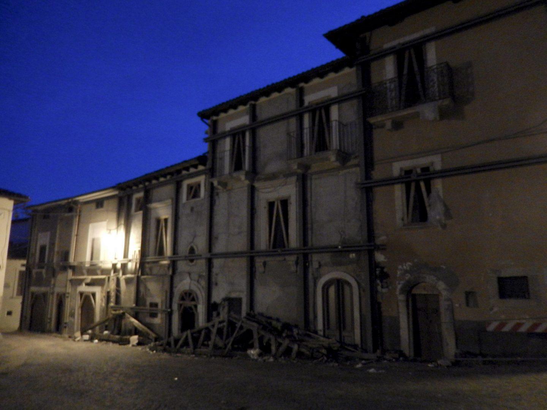 L`Áquila - secret regions of Italy Abruzzo
