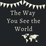The Way you see the world bookclub