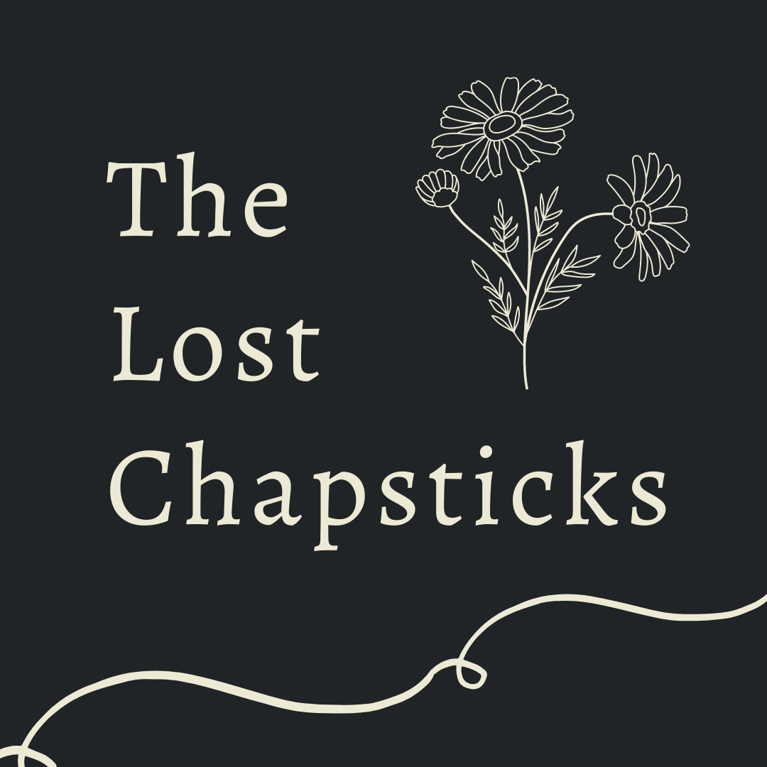 The Lost Chapstick